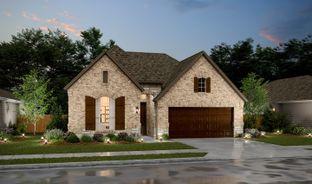 Rockford VIII - Ascend at Creekshaw: Royse City, Texas - K. Hovnanian® Homes