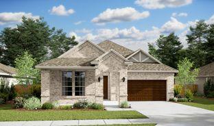 Lorimar III - South Pointe: Mansfield, Texas - K. Hovnanian® Homes