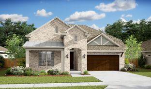 Laredo X - South Pointe: Mansfield, Texas - K. Hovnanian® Homes