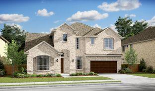 Hillcrest VII - South Pointe: Mansfield, Texas - K. Hovnanian® Homes