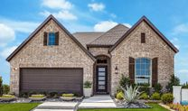 Ascend at Justin Crossing by K. Hovnanian® Homes in Dallas Texas
