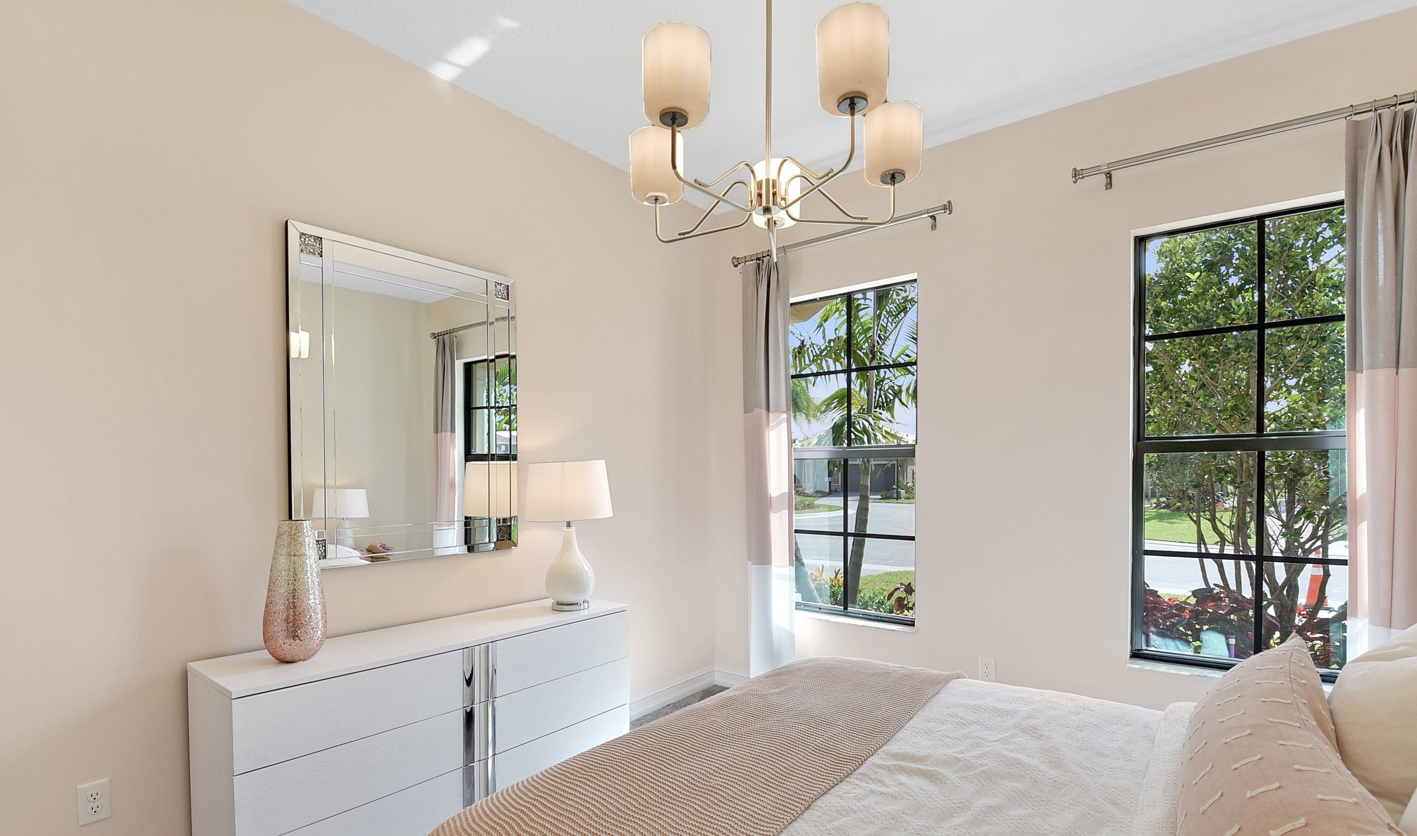 Bedroom featured in the Azure By K. Hovnanian's® Four Seasons in Broward County-Ft. Lauderdale, FL