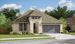 Birkdale VIII - Ascend at Creekshaw: Royse City, Texas - K. Hovnanian® Homes