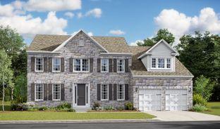 Colorado II - Hampton Run: Stafford, District Of Columbia - K. Hovnanian® Homes