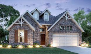 Willard II - Tejas Trails: Needville, Texas - K. Hovnanian® Homes