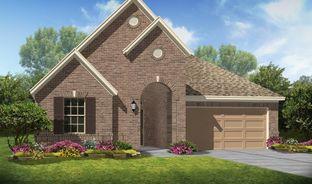 Blakemore II - Town Creek Crossing: Montgomery, Texas - K. Hovnanian® Homes