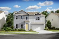 Pine Crest by K. Hovnanian® Homes in Charleston South Carolina