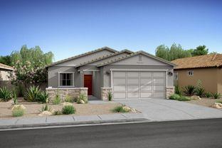 Bliss - Tortosa: Maricopa, Arizona - K. Hovnanian® Homes
