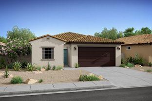 Celebration - Tortosa: Maricopa, Arizona - K. Hovnanian® Homes