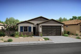 Liberty - Tortosa: Maricopa, Arizona - K. Hovnanian® Homes