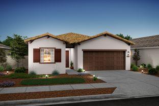 Jupiter - Aspire at Solaire II: Roseville, California - K. Hovnanian® Homes