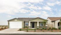 Sendero Ranch by K. Hovnanian® Homes in Bakersfield California