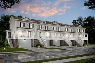 Marsh - Liberty Hill Farm: Mount Pleasant, South Carolina - K. Hovnanian® Homes