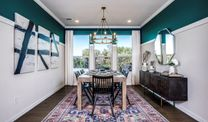Kensington Place by K. Hovnanian® Homes in Dallas Texas