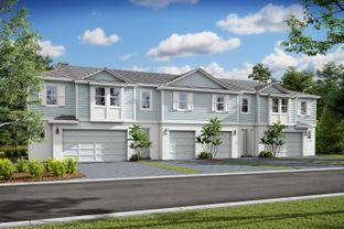 Arabella II - The Preserve at Avonlea: Stuart, Florida - K. Hovnanian® Homes