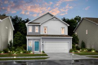 Sugar Pine - Pine Crest: Summerville, South Carolina - K. Hovnanian® Homes