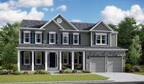North Ridge by K. Hovnanian® Homes in Washington Virginia
