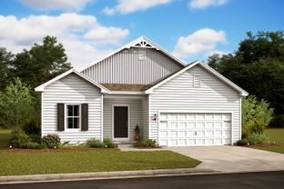 Daffodil - Aspire at Dillon Farm: Hedgesville, District Of Columbia - K. Hovnanian® Homes