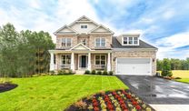 Hampton Run by K. Hovnanian® Homes in Washington Virginia