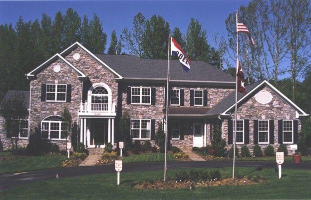 Elevation II:Model Home