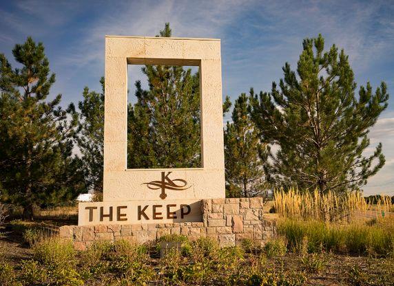 The Keep in Sedalia,80135