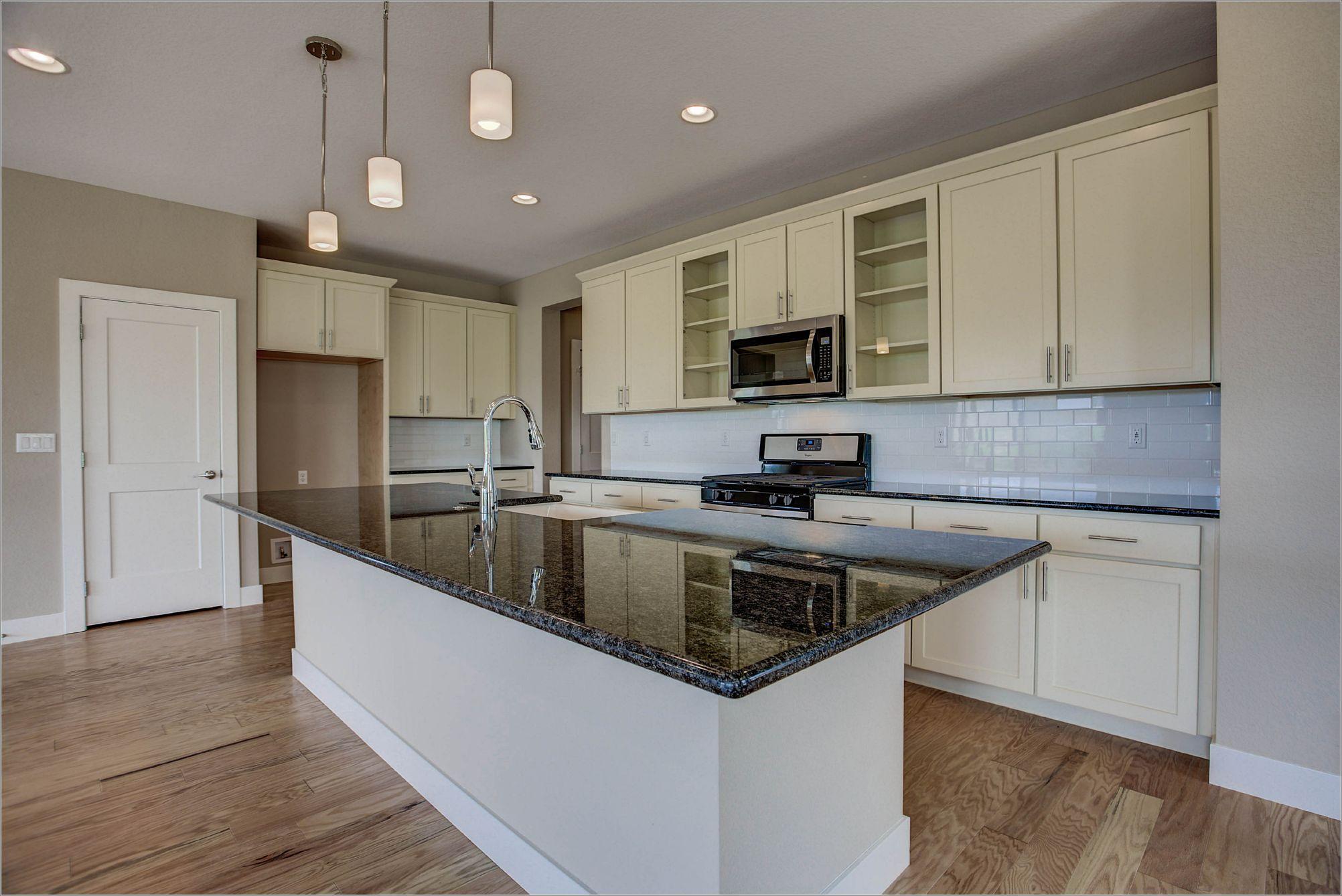 Kitchen featured in the Fairway Villa I By Koelbel Mountain Communities in Boulder-Longmont, CO