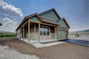Fairway Villa I - Koelbel at Grand Elk: Granby, Colorado - Koelbel Mountain Communities