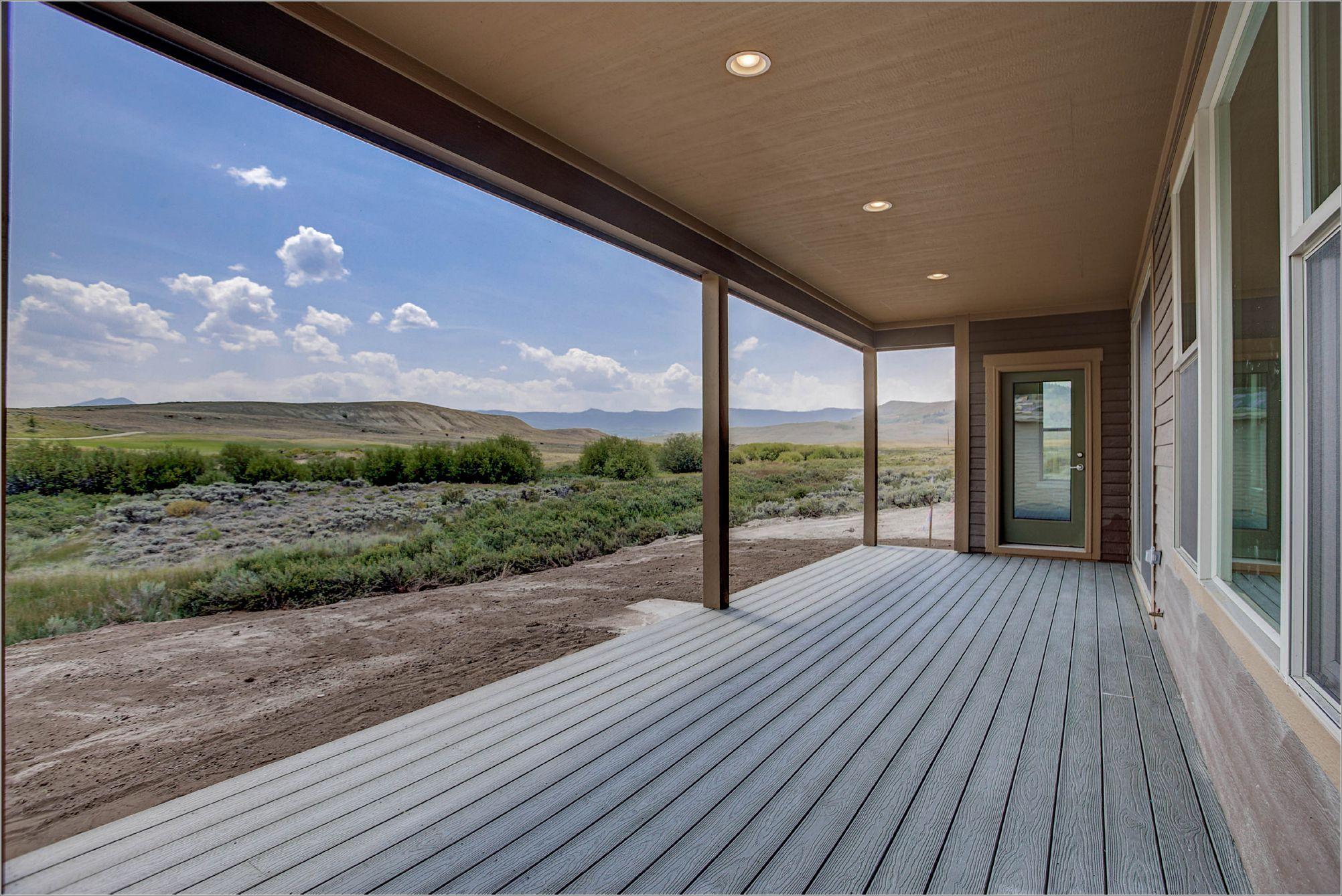 Exterior featured in the Fairway Villa I By Koelbel at Grand Elk in Boulder-Longmont, CO