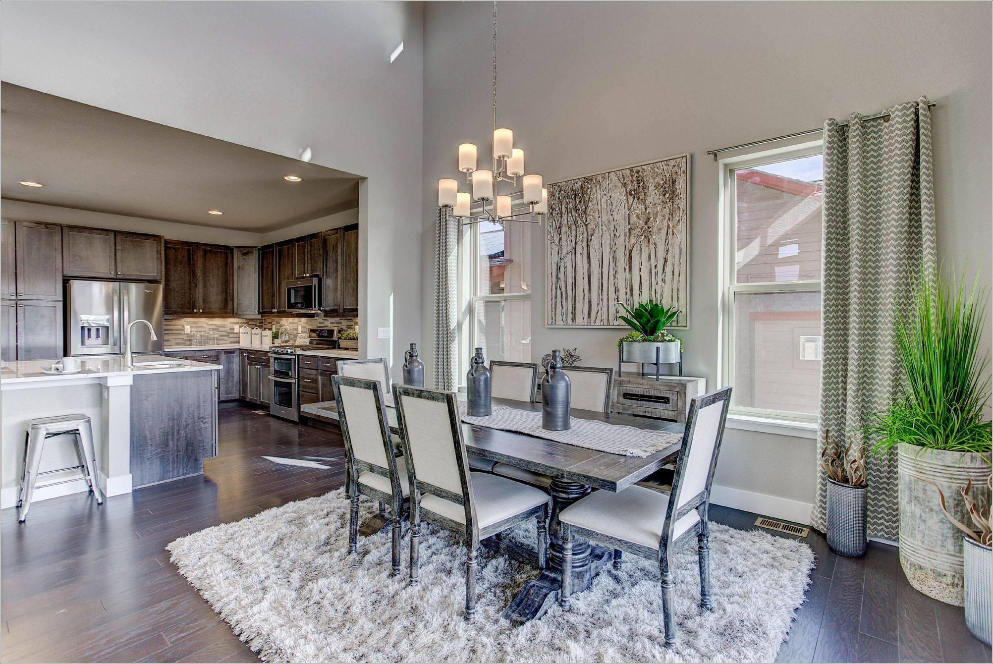 Kitchen featured in the Fairway Villa II By Koelbel at Grand Elk in Boulder-Longmont, CO
