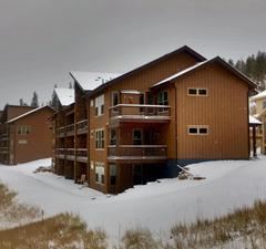 99 Stagecoach Way (Elkhorn Townhome - Downhill C - end unit)