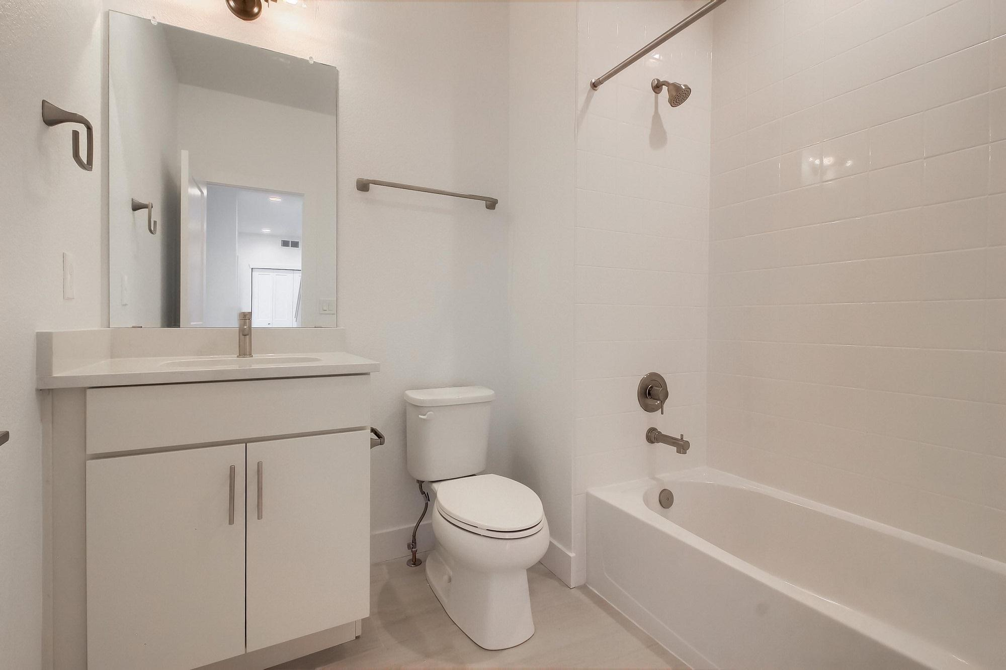 Bathroom featured in the C Unit By Koelbel Urban Homes in Denver, CO