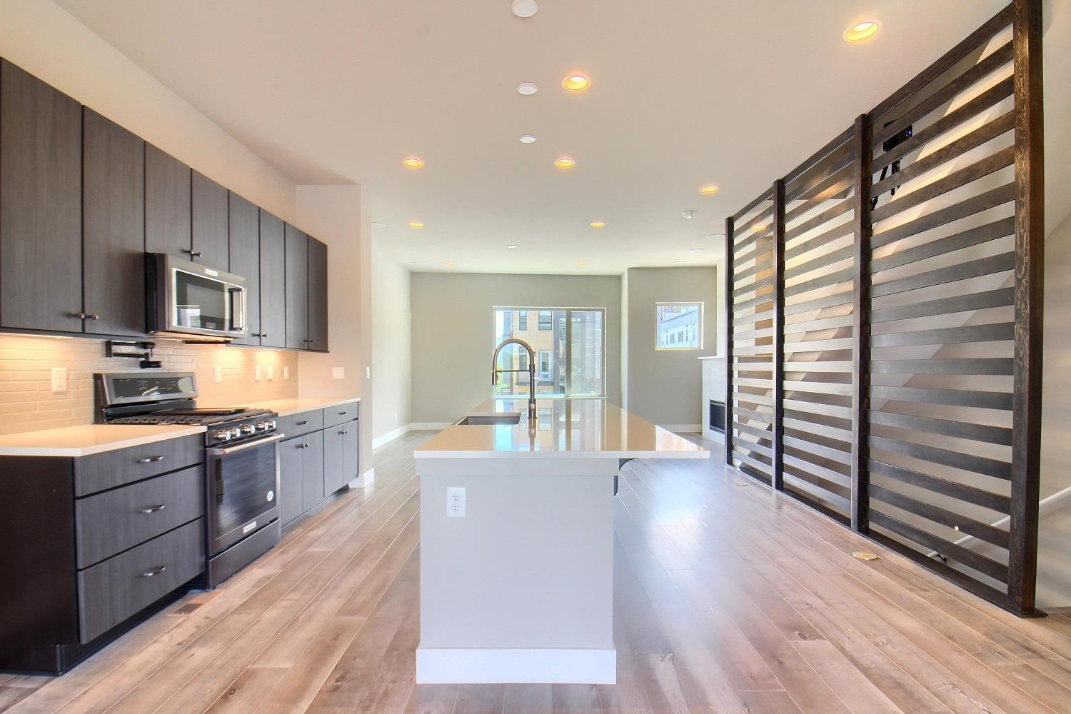 Kitchen featured in the C Unit By Koelbel Urban Homes in Denver, CO