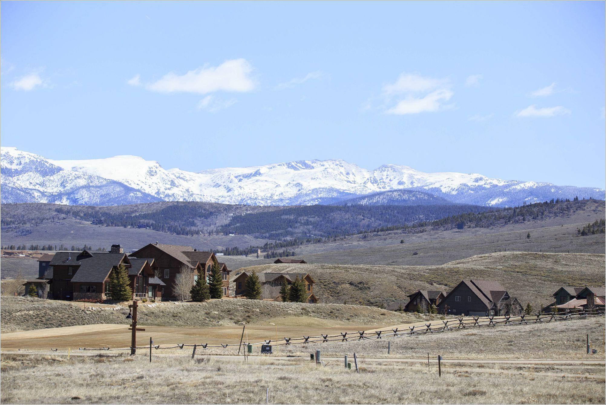 Exterior featured in the Fairway Villa II By Koelbel Mountain Communities in Boulder-Longmont, CO