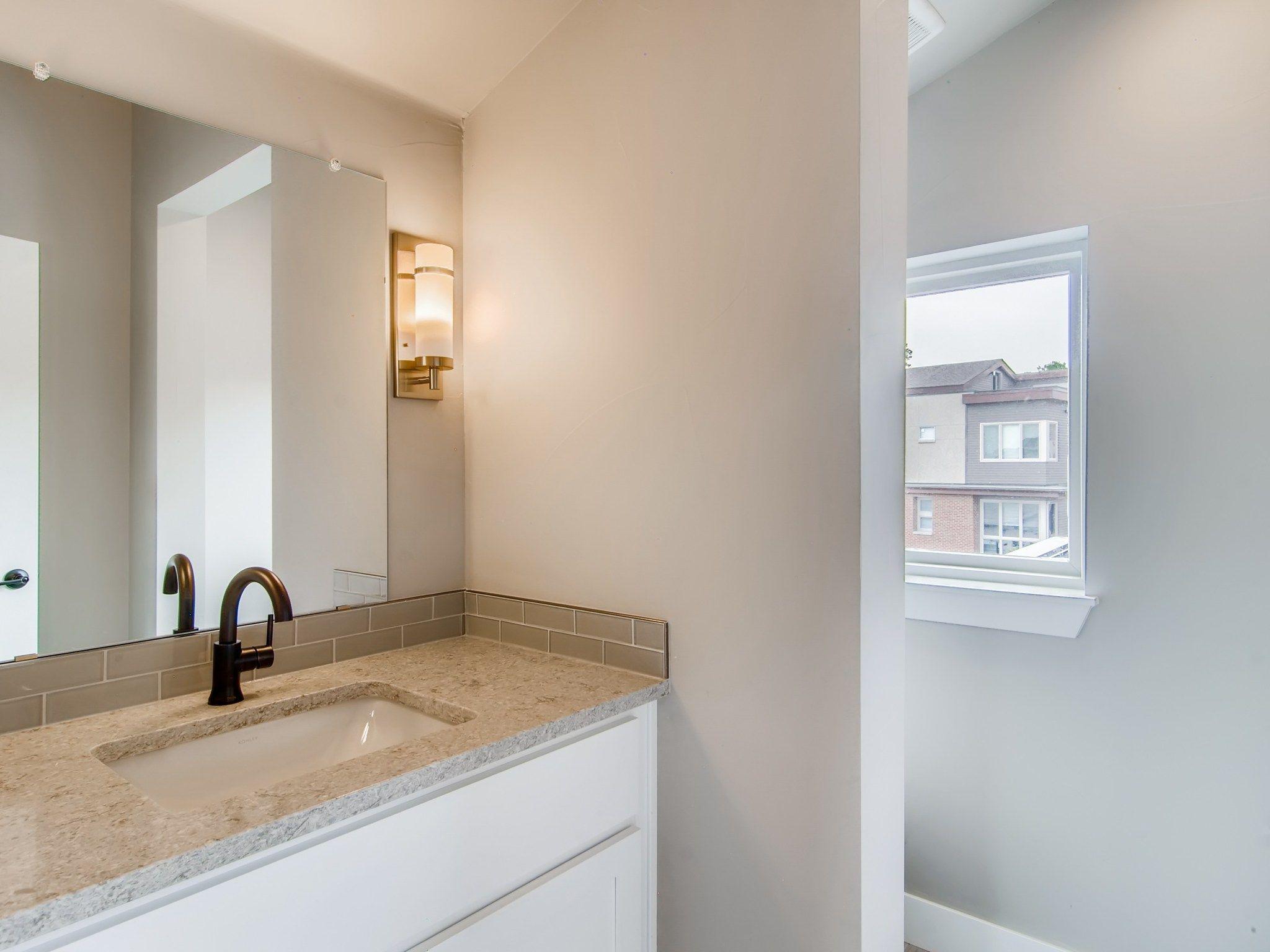 Bathroom featured in the Case By Koelbel Urban Homes in Denver, CO