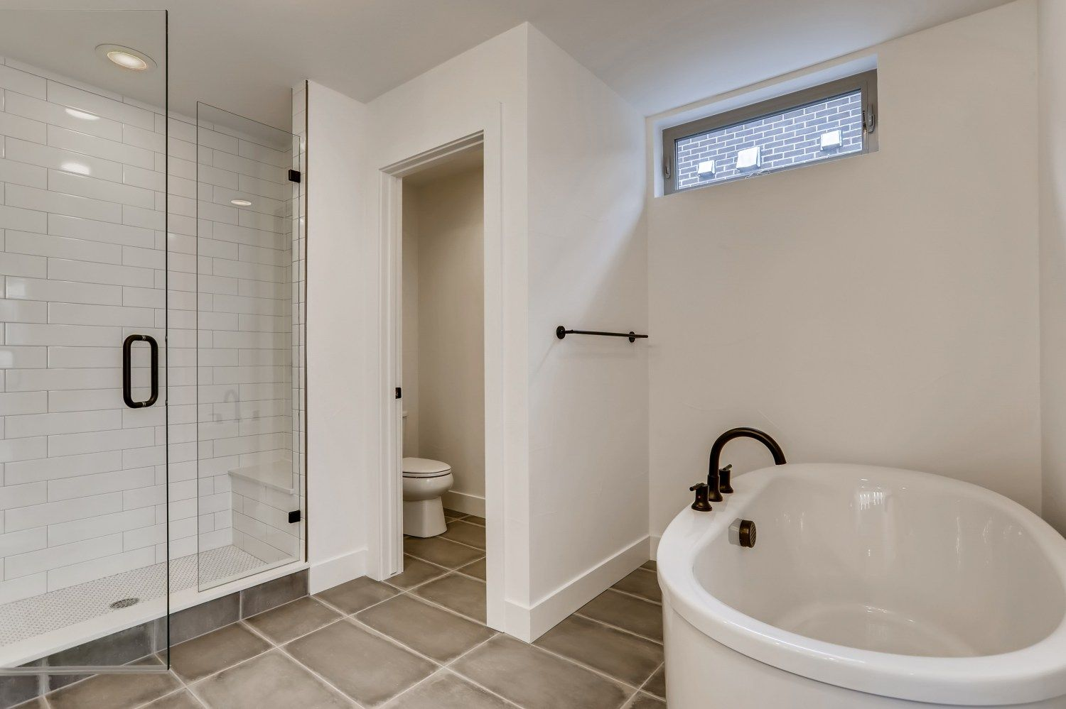 Bathroom featured in the D Unit By Koelbel Urban Homes in Denver, CO