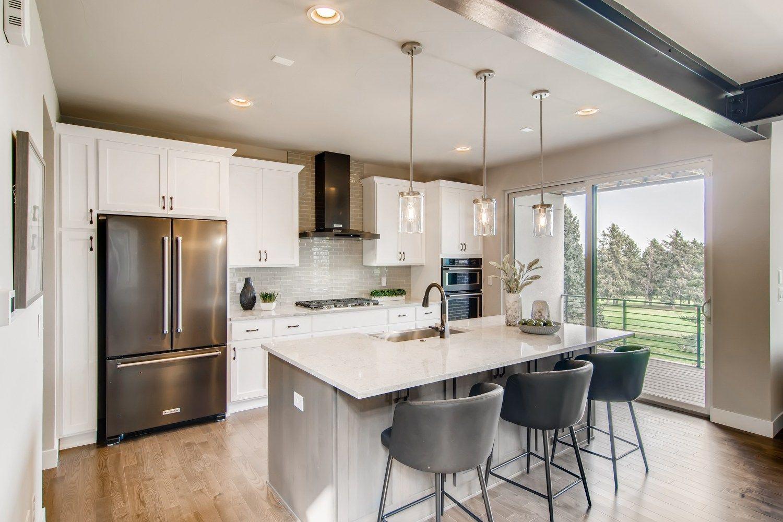'5390'' by 5390' by Koelbel Urban Homes in Denver