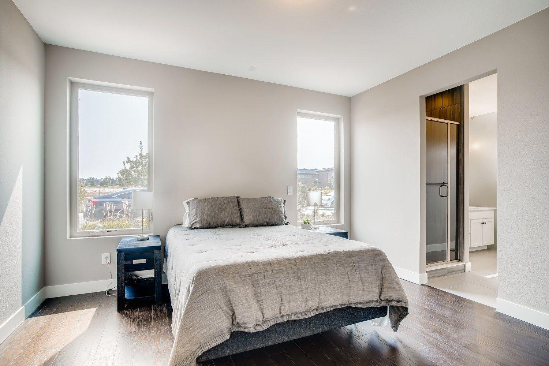 Bedroom featured in the Orion Series - Main Floor Master B By Koelbel Urban Homes in Denver, CO