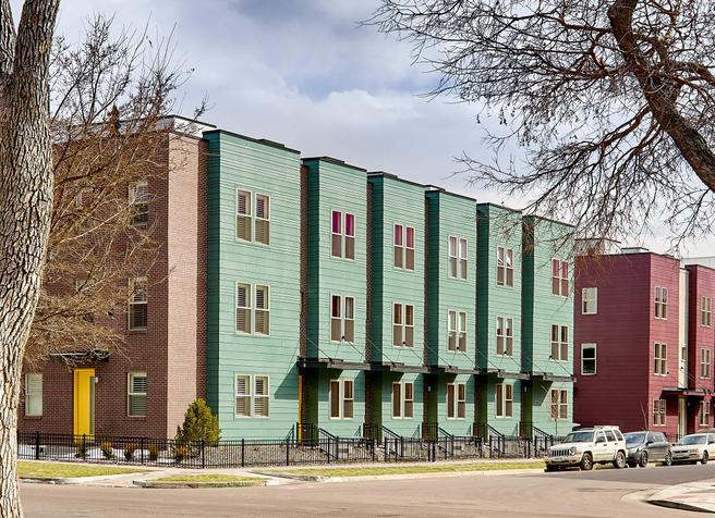 1098 Navajo Street (A Unit)