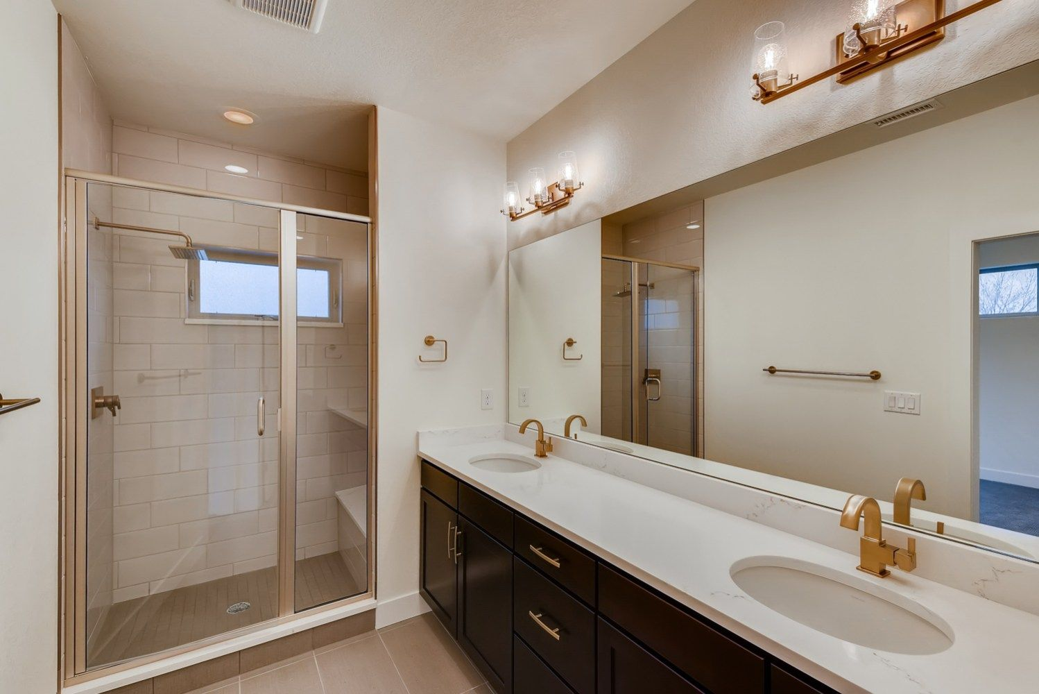 Bathroom featured in the Orion Series - Main Floor Master By Koelbel Urban Homes in Denver, CO