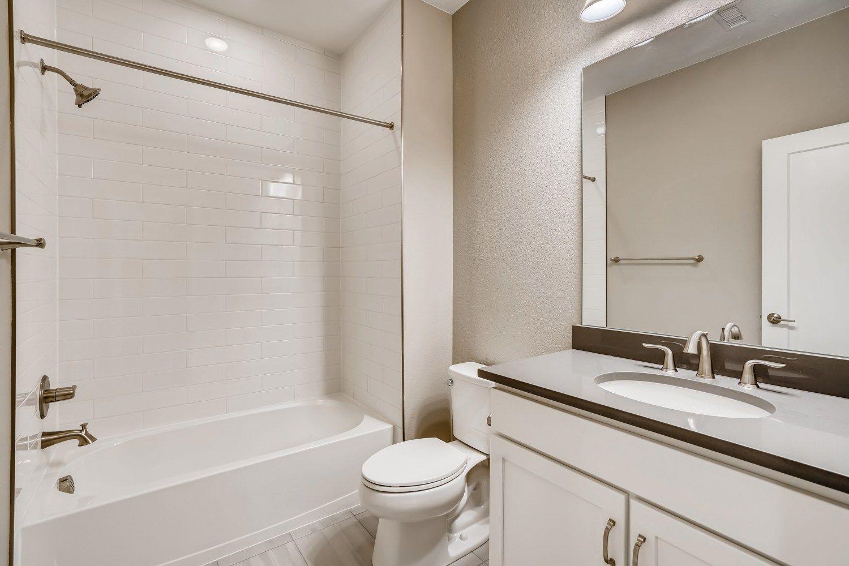 Bathroom featured in the Orion Series - Main Floor Master B By Koelbel Urban Homes in Denver, CO