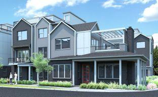 Prelude at TAVA Waters by Koelbel Urban Homes in Denver Colorado