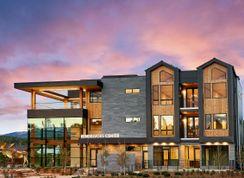 Rendezvous Center Residence - Plan A Flat - Rendezvous Colorado: Winter Park, Colorado - Koelbel Mountain Communities