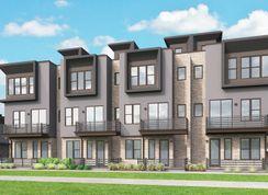 A Plan - Montmere at Autrey Shores: Superior, Colorado - Koelbel Urban Homes