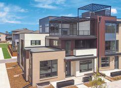 Atlas - Interior Unit - CityHomes at Boulevard One: Denver, Colorado - Koelbel Urban Homes