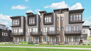 B Plan - Montmere at Autrey Shores: Superior, Colorado - Koelbel Urban Homes