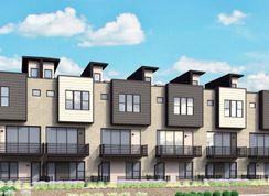 D Plan - Montmere at Autrey Shores: Superior, Colorado - Koelbel Urban Homes