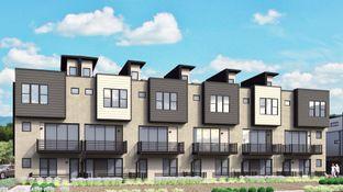 E Plan - Montmere at Autrey Shores: Superior, Colorado - Koelbel Urban Homes
