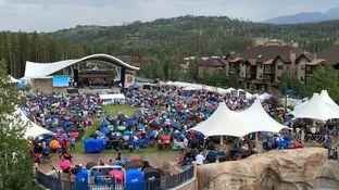 RVC Plan B townhome - Rendezvous Colorado: Winter Park, Colorado - Koelbel Mountain Communities