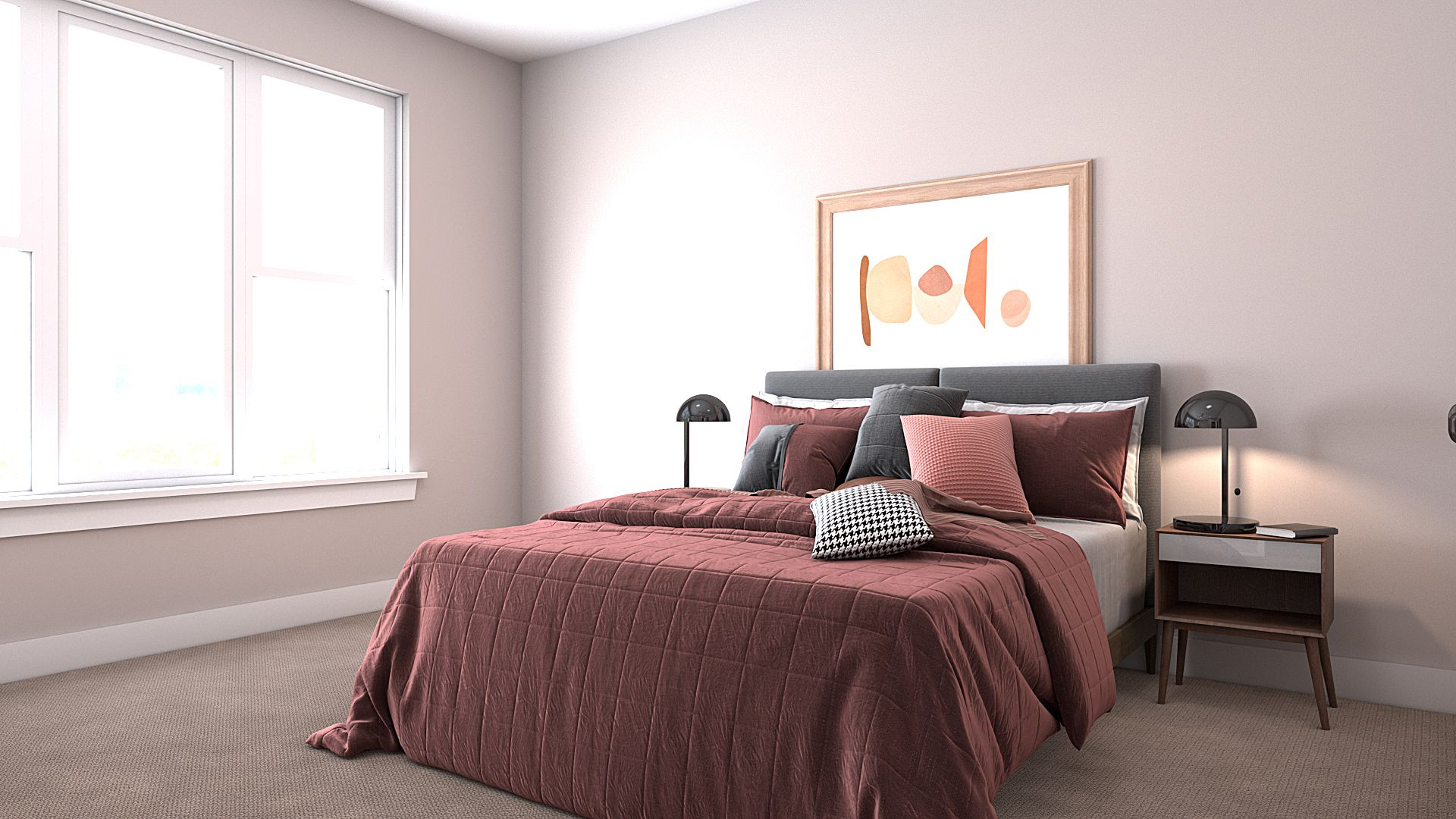 Bedroom featured in the A Plan By Koelbel Urban Homes in Boulder-Longmont, CO