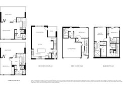 Plan 2B - East Hill at Elysian Peak: Los Angeles, California - DB Builders Inc